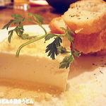 イザカヤTOMBO - 手造りチーズ豆腐とバゲット