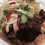 ゴエンヤ - タイ風ヌードルサラダ