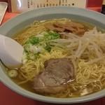 八仙閣 - 料理写真:ラーメン大盛り(600円)