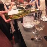 シャブリーゼ - ワイン