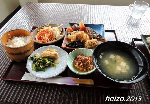 六条食房 ふぅ - 水田/定食・食...