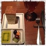 ビノテーカワゴン - 前菜(-∀-)