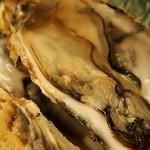 大喜 - 鳥羽産の生牡蠣