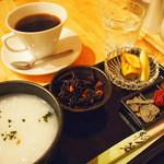 カフェミカ - 料理写真: