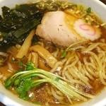 炒飯と酸辣湯麺の店 キンシャリ屋 - ミニラーメン♪