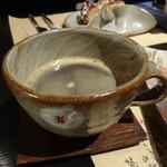 茶菓房 林檎の樹 - 珈琲