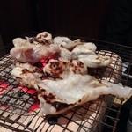 舞桜 - 河豚炭火焼