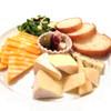 ピーシーズカフェ - 料理写真:チーズの盛り合わせ
