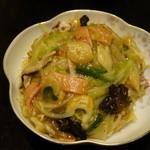 蘇州林 - 極細麺
