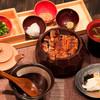 入舟 - 料理写真:ひつまぶし