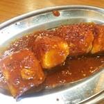 大阪焼肉・ホルモン ふたご - シマチョウ♪
