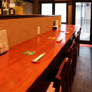 老舗の韓国料理店『韓味一』その姉妹店