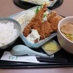 函館とんき - 2013/12 殿御膳