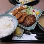 函館とんき - 2013/12 姫御膳