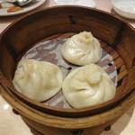 中国美食 唐苑酒楼 - 小籠包