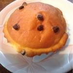 ぼちぼち - 料理写真:UFOパン  110円