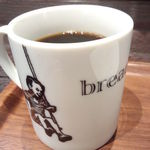 breadworks - オリジナルカップ。