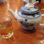 22949803 - ハス茶(ホット)