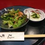 てんぷら 天杉 - 料理写真: