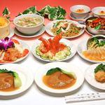 青海星 - 料理写真:贅沢デラックス (お一人様) お一人様通常5500円 → 36%OFF 3480円(税込3654)