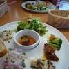 エムズダイニング - 料理写真:前菜盛り合わせ