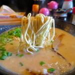 楓花亭 - 麺リフト
