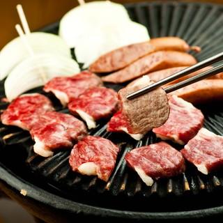 馬肉は低カロリーで高タンパク!鉄部やグリコーゲンも豊富な健康食材!