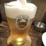 ワイズトウキョウ・イン・マツヤマ - 【フローズン生@600円】 松山ではまだまだ飲めるところ少ないね。