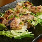 22954506 - 鶏もも肉の塩麹焼 (780円)