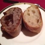 レイクサイドヴィラ 翠明閣 - パン