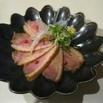 さがのや - 合鴨ロース旨煮(300円)
