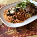 イタリア料理イル・オルト - 料理写真: