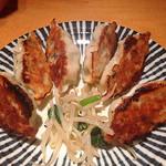炊き餃子と唐揚げ とき家 -