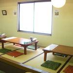 麺屋 雪国 - 座敷 12席