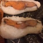 遊山魚料理 - 鮒鮨