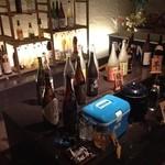 ハートランド キャナルグランデ - 飲み放題のシステムが素敵でした( ´ ▽ ` )ノ