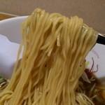 ましこ亭 - 和牛蕎麦麺リフト
