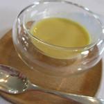 モデスト - とうもろこしのスープ