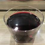 22968815 - ハウスワイン(赤)