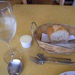 シェ ナーベ - パンとワイン