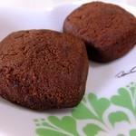 ステラおばさんのクッキー - 新登場!期間限定:チョコキューブ('13.12月)