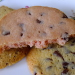 ステラおばさんのクッキー - 新登場!期間限定:苺チョコチップ+人気No.1:チョコレートチップ
