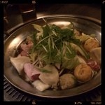 甘太郎 - 鶏ちゃんこ鍋
