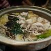 游 - 料理写真:クエ鍋