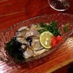 22971140 - 酢牡蠣