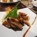 jasumintai - 豚トロ焼き