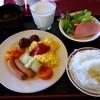高崎アーバンホテル - 料理写真:朝食バイキング
