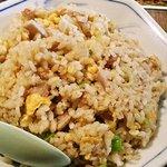 22974537 - 煮豚チャーハン550円