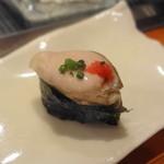 鮨よし - カキ