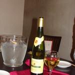 22977396 - 白ワイン
